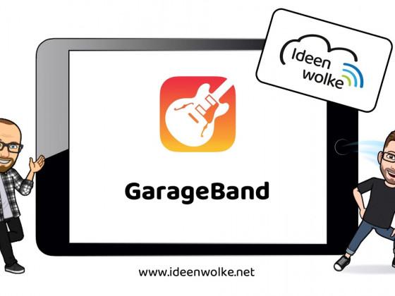 3.7.01GarageBand (mobiles Tonstudio)