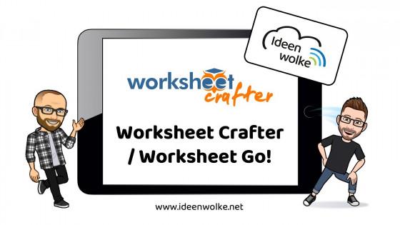 4.5.02Worksheet Crafter und Worksheet Go!