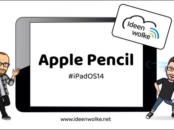 1.1.12Apple Pencil und Logitech Crayon